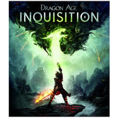 Electronic arts dragon age: inquisition, pc.
