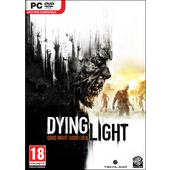 Dying light - pc.