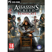 Assassin's creed syndicate special edition - pc.