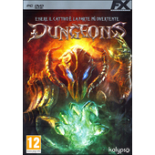 Fx interactive dungeons, pc.