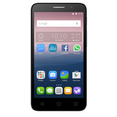 Alcatel one touch pop 3 5015d 8gb silver.