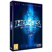 Heroes of the storm - pc.