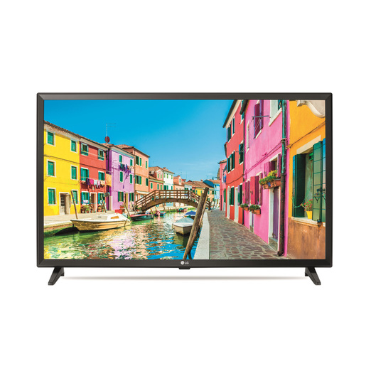 Image of LG 32LJ610V 32'' Full HD Smart TV Wi-Fi Nero LED TV