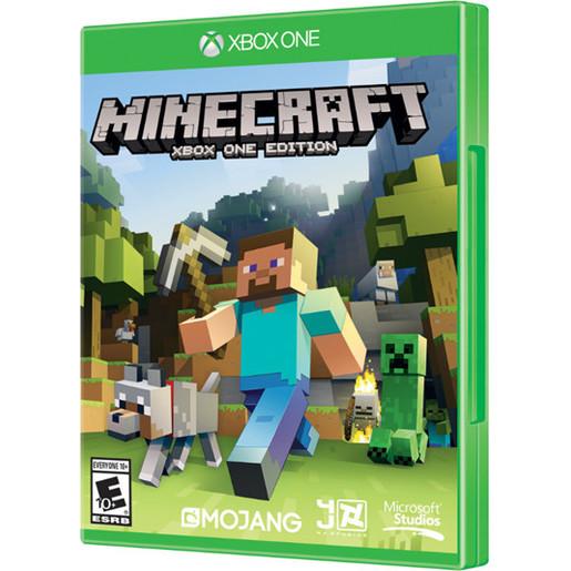 Image of Minecraft - Xbox One