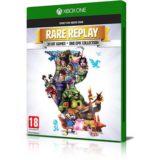Image of Rare replay - Xbox One