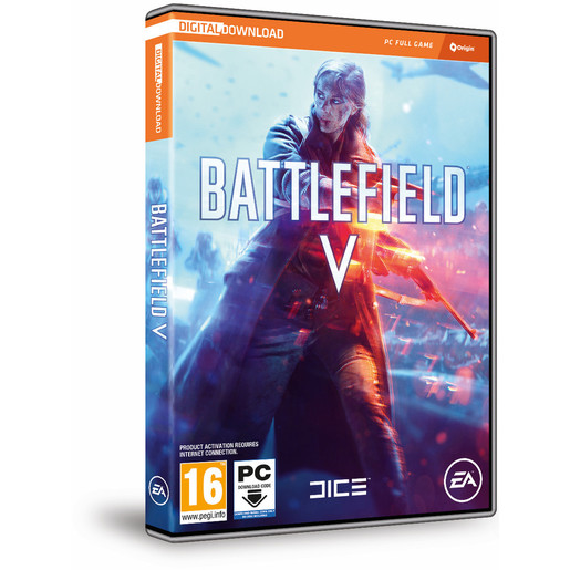 Image of Battlefield V PC (CIAB)