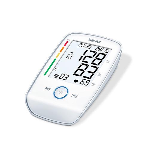 Beurer BM 45 Arti superiori Misuratore di pressione sanguigna automati