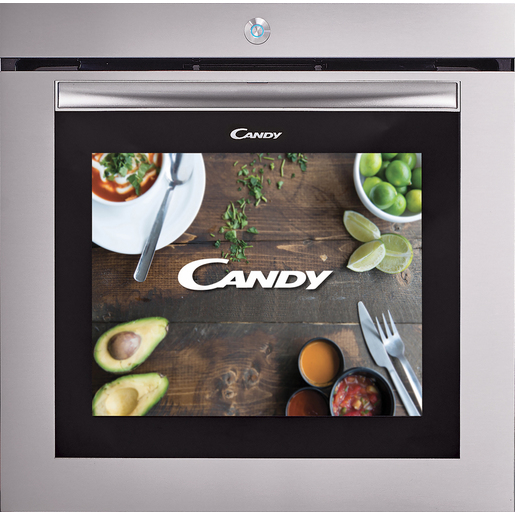 Image of Candy Watch&Touch Forno elettrico 78L 2100W A Acciaio inossidabile