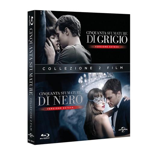 Image of Cinquanta Sfumature (Blu-ray)