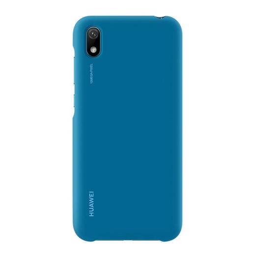 Image of Huawei 51993051 custodia per Y5 2019 14,5 cm (5.71'') Cover Blu