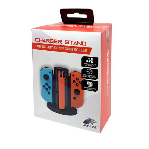 Image of Panthek PT/CHST/SWI parte e accessorio per console da gioco Sistema di