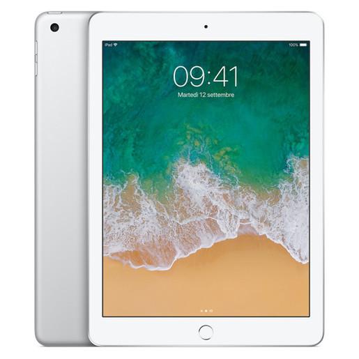 Image of Apple iPad 128GB Argento tablet