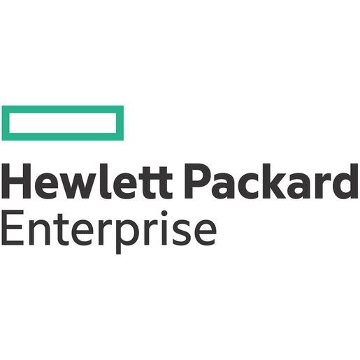 Hewlett Packard Enterprise P22018 B21 porta accessori Kit di montaggio