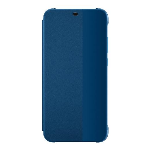 Image of Huawei Smart View Flip Cover per P20 Lite (Blu)