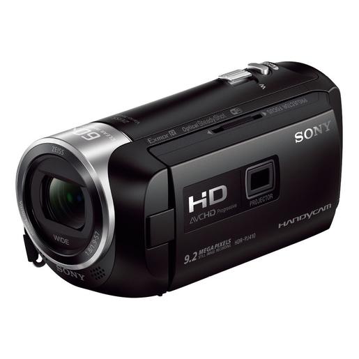 Sony HDRPJ410 2,29 MP CMOS Videocamera palmare Nero Full HD