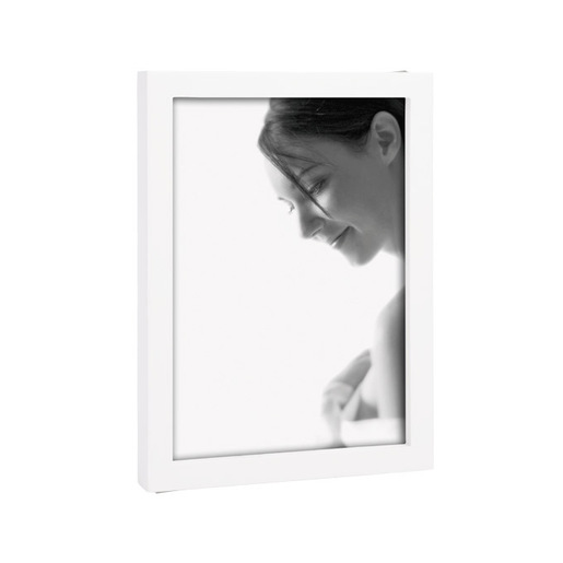 Image of Mascagni Cornice 15x20 Colore Bianco