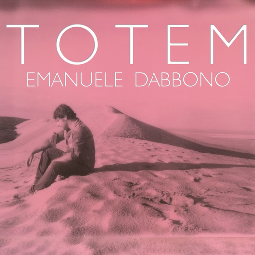 Image of Emanuele Dabbono - Totem, CD Pop
