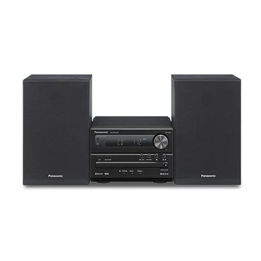 Image of Panasonic SC-PM250 Home audio micro system 20W Nero