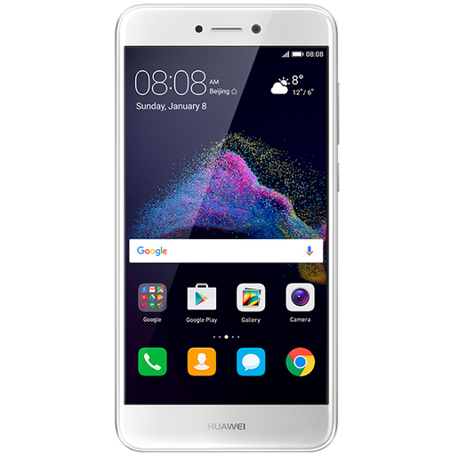 Image of Vodafone Huawei P8 Lite 2017 4G 16GB Bianco