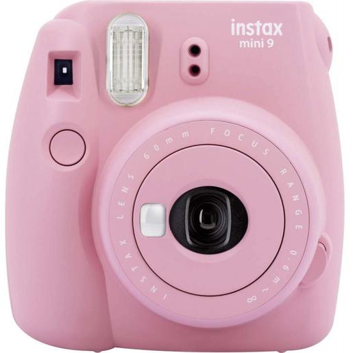 Image of Fujifilm Instax Mini 9 46 x 62 mm Rosa