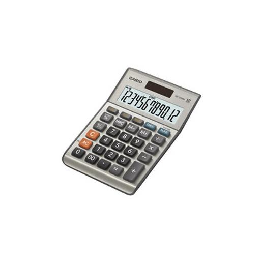 Image of Casio MS-120BM calcolatrice