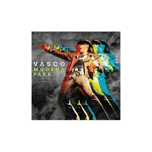 Image of Modena Park 3 CD + 2 DVD
