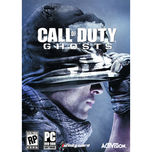 Image of Activision Call of Duty Ghosts, PC
