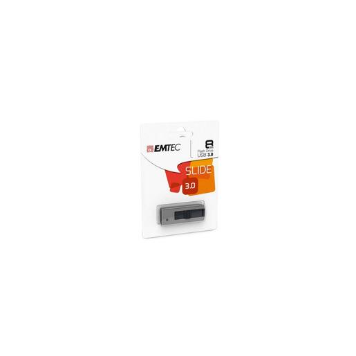 Emtec B250 Slide unità flash USB 8 GB USB tipo A 3.2 Gen 1 (3.1 Gen 1)