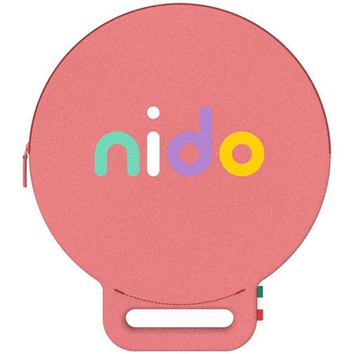 Image of Nido Dispositivo anti-abbandono Rosso