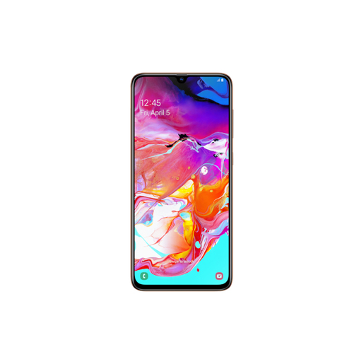 Image of Samsung Galaxy A70 6.7'' 6 GB 128 GB Corallo