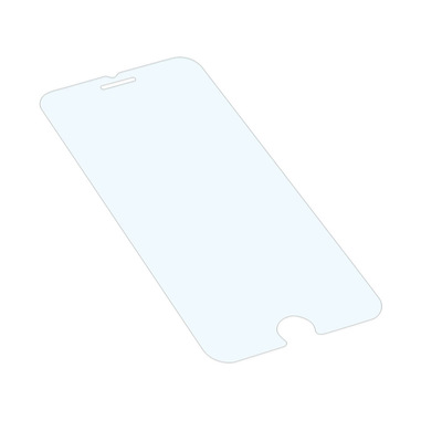 Cover Crystal Trasparente Rigida Cover H01 per Apple iPhone 11 Nero