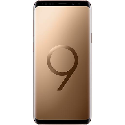 Image of Samsung Galaxy S9+ SM-G965F 6.2'' Doppia SIM 4G 6GB 64GB 3500mAh Oro