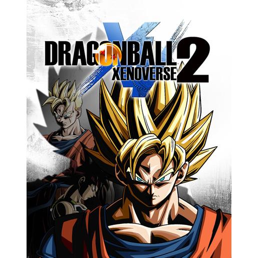 Dragon Ball Xenoverse 2, PS4