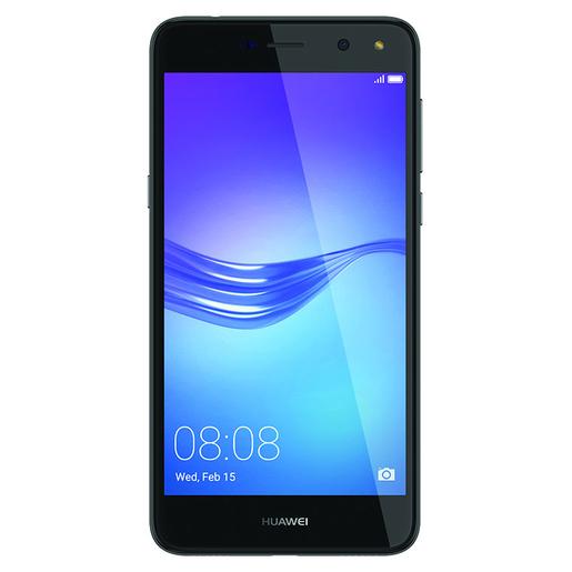 Tim Huawei Nova Young Sim Singola 4g 16gb Nero Grigio