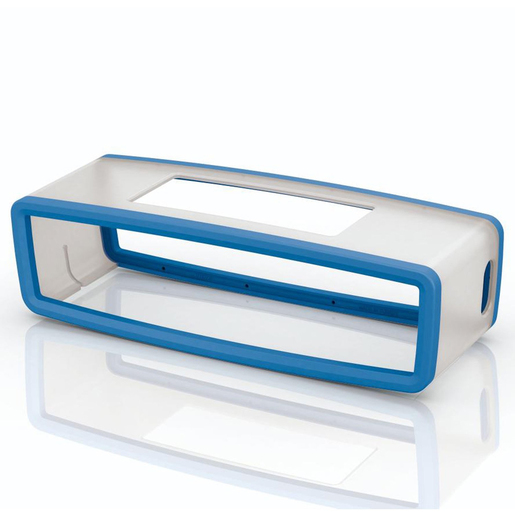Bose® Cover morbida per SoundLink® Mini blu