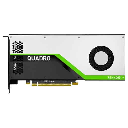 Image of PNY VCQRTX4000-PB scheda video Quadro RTX 4000 8 GB GDDR6