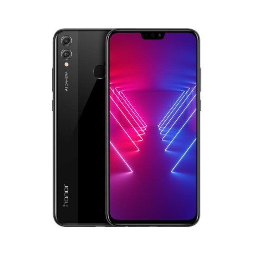 Image of TIM Honor VIEW 10 Lite 16.5 cm (6.5'') 4 GB 128 GB Black 3750 mAh