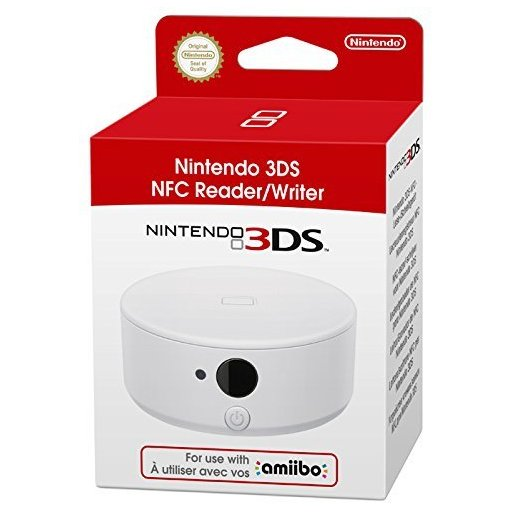 Image of Nintendo Lettore/scrittore NFC