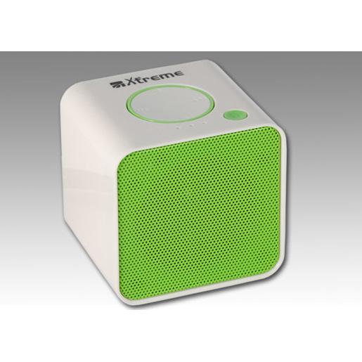 Xtreme 33139G altoparlante portatile 3 W Altoparlante portatile stereo