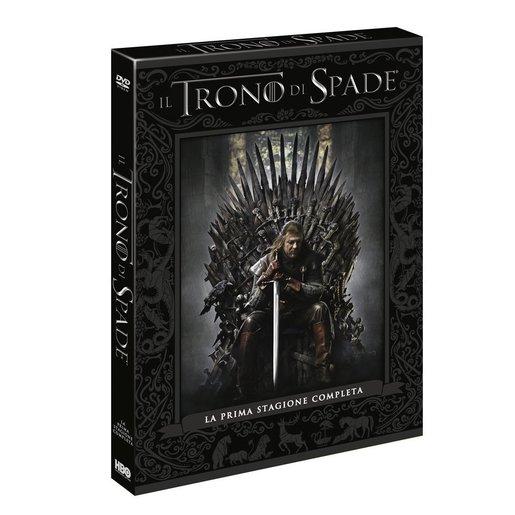 Il trono di spade - stagione 1 (DVD)