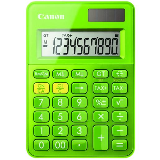 Canon LS 100K calcolatric