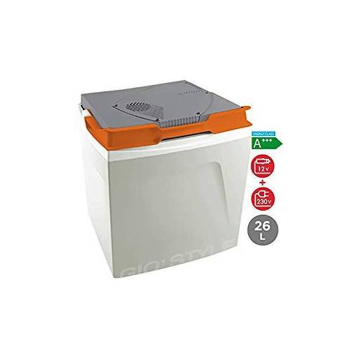 Image of Gio'Style Shiver 26 12/230V A+++ borsa frigo Grigio 26 L Elettrico