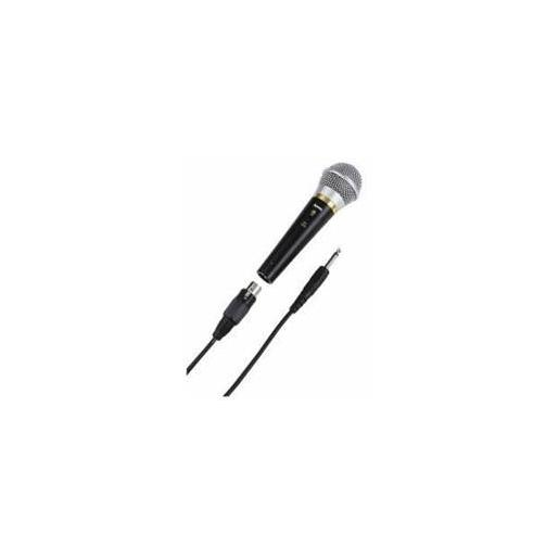 Image of Hama Dynamic Microphone DM 60 Cablato