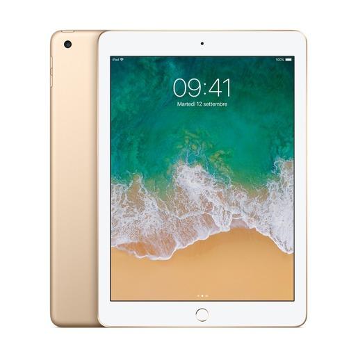 Image of Apple iPad 32GB Oro tablet