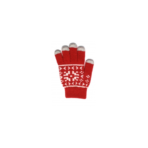 Image of G&BL iTech Gloves Rosso