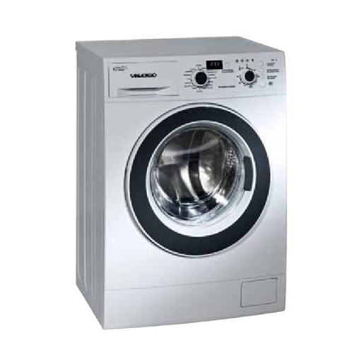 Image of SanGiorgio SENS712D lavatrice Caricamento frontale 7 kg 1200 Giri/min