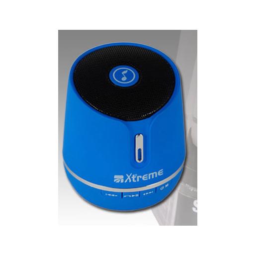 Xtreme 03165 altoparlante portatile 3 W Altoparlante portatile mono Bl