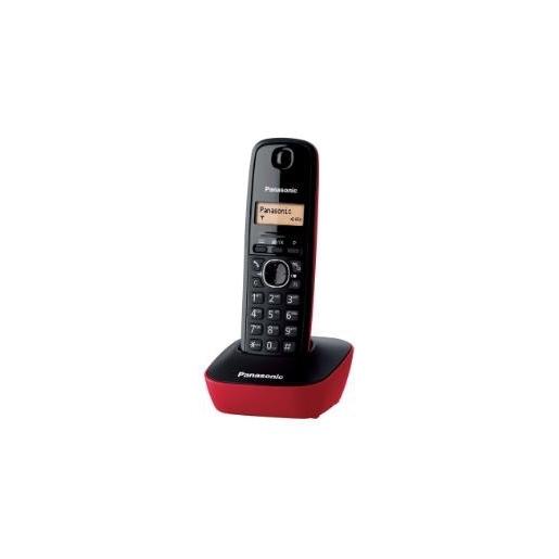 Image of Panasonic KX-TG1611 Rosso