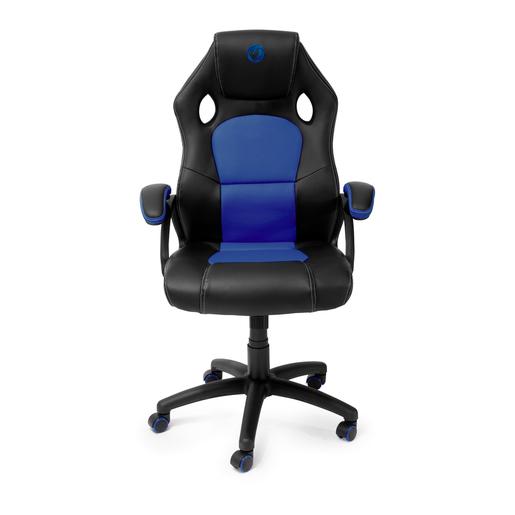 NACON PCCH310BLUE sedia per videogioco Sedia per gaming universale Ner