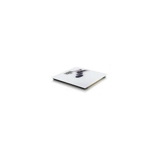 Image of Laica PS1056W bilance pesapersone Quadrato Bianco Bilancia pesapersone